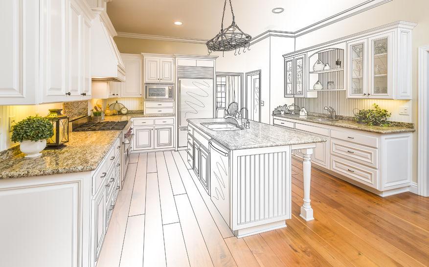 Kitchen Renovation Long Island
