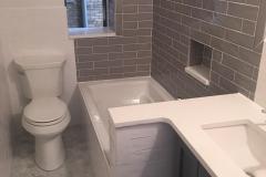 bathroom 95th ST