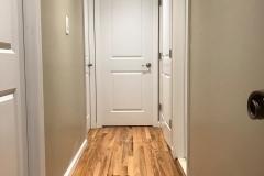 dennis hallway floors
