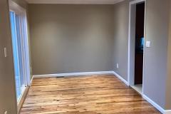 wood floors dennis