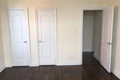 wood floors george